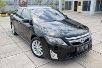 2013 Toyota Camry 2.4 hybrid AT Hitam MATIC MURAH cukup dengan TDP 59j (IMG_2482.JPG)