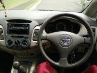 Toyota: 2010 Innova Type E Ex Wanita Pajak Panjang Mulus Ori Tangan Pertama