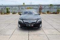 2013 Toyota Camry 2.4 hybrid AT Hitam MATIC MURAH cukup dengan TDP 59j (IMG_2476.JPG)