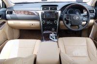 2013 Toyota Camry 2.4 hybrid AT Hitam MATIC MURAH cukup dengan TDP 59j (IMG_2486.JPG)