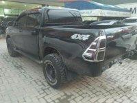 Jual Toyota Hilux  REVO E 2.5 VNT TURBO 4x4  2015
