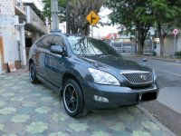 Jual Toyota Harrier Airs 2003