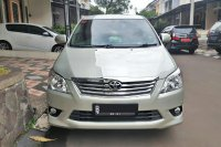 Jual Toyota Innova 2.0 V A/T - Pajak Panjang