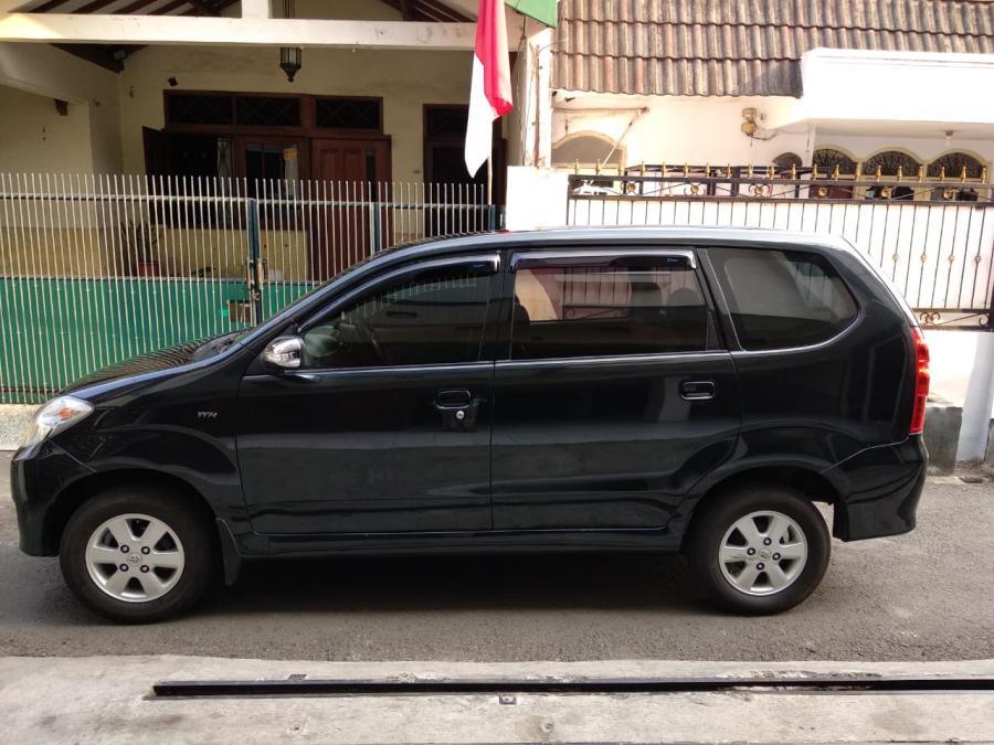 9400 Koleksi Modif Mobil Avanza 2011 HD