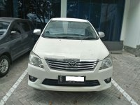 Jual Toyota: Innova matic 2012 tipe G A/T
