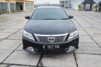 2012 Toyota Camry 2.5 V Matic MINT CONDITION Murah dp 35jt