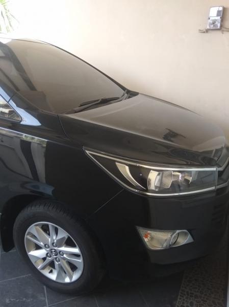 Toyota Kijang Innova Reborn G Bensin M/T (2017) Km 6500 ...
