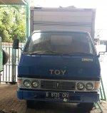 Dijual Toyota Dyna Bok Alumunium Tertutup Tahun 1995 Kondisi Terjamin