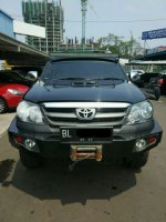 Toyota Fortuner 2.7 V Automatic