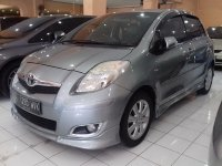Jual Toyota Yaris S Limited Edition Tahun 2010