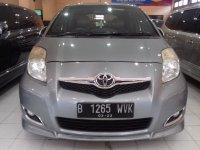 Toyota Yaris S Limited Edition Tahun 2010 (depan.jpg)