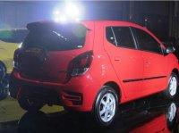 Toyota: Ready All New agya Last stok 2020 red unit langka (IMG_20190108_214721.jpg)