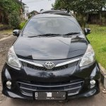 Dijual Toyota Avanza Veloz 1.5 manual tahun 2013