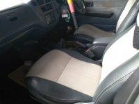 Jual Toyota: Kijang LGX 2002 siap pakai
