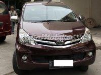 Toyota: JUAL CEPAT Avanza G 1.3 Mt Luxury 2012