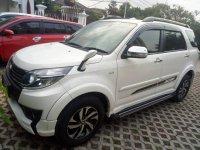 Toyota Rush S TRD 2016 MT KM Rendah