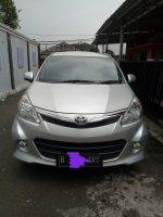 Jual Toyota: Avanza Veloz 2013 Manual