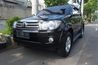 Jual Toyota: Fortuner G 2.5 diesel Automatic 2011