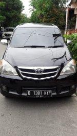 Toyota: Jual Avanza G1.3 MATIC 2011