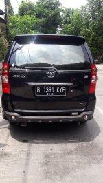 Toyota: Jual Avanza G1.3 MATIC 2011 (IMG-20190110-WA0026.jpg)