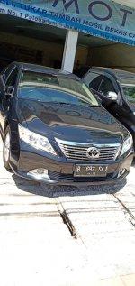 Jual Toyota Camry 2014 Type G 2.5