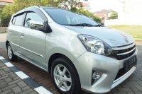 Toyota Agya G matic 2014 (dp 5jt)