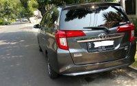 Jual Toyota: Calya 2017 KM rendah terawat 1200 G Automatic