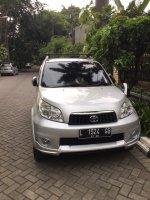 Jual Rush: Toyota Rust S Automatic 2012