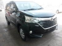 Jual Toyota Avanza G Manual 2016