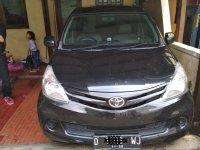 Jual Cepat Toyota Avanza E 2012 (B U)