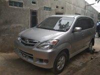 Toyota avanza type E 2011 (IMG-20190117-WA0001.jpg)