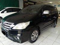 Jual Toyota Kijang Innova G 2015 Manual