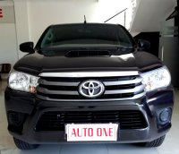 Jual Toyota Hilux E diesel double cabin 4x4