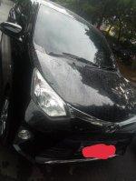 Jual Toyota calya 2018 1.2GT matic murah