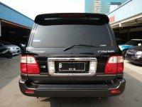 Toyota: Land Cruiser Cygnus Tahun 2006 (IMG_20180714_092957.jpg)