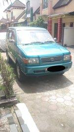 Dijual Toyota Kijang SGX 1997