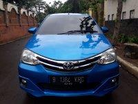 Jual Toyota Etios G Valco 1.2cc Th'2015 MT(Garansi Mesin 1 Thn)