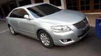 Jual Toyota: New Camry 2.4 G AT 07/08 bulan Desember
