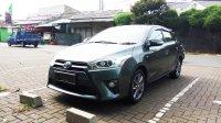 Jual Toyota: Yaris Type G 2016 Siap Pakai