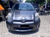 Toyota Yaris J A/T 2013 (1036126D-5934-489D-AAA3-E3CDADFA1A01.jpeg)