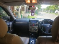Toyota: Dijual mobil RUSH Sportivo 2014 transmission Automatic warna putih