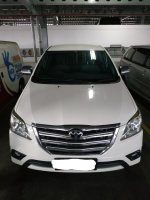 Jual Toyota Innova G 2.0 AT