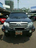 Dijual Cepat.. Toyota Fortuner 2.7 V 2006