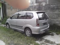 Toyota: Jual Avanza type G th 2005 silver manual