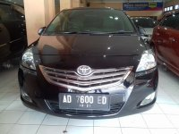 Jual Toyota All New Vios G Manual Tahun 2012