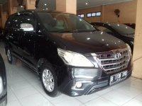 Jual Toyota Kijang Grand New Innova G Diesel A/T Tahun 2013