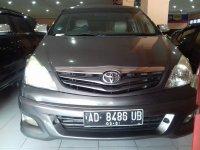 Toyota: Kijang Innova G Tahun 2011 (depan.jpg)