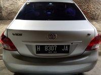 Jual Toyota Limo: Milik pribadi vios 2007