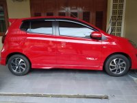 Jual Over Kredit Toyota Agya TRD Sportivo