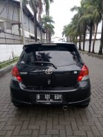 Toyota Yaris E Matic 2010 (IMG-20190125-WA0038.jpg)